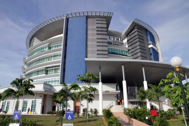 Universitas Terbaik Di Malaysia Universiti Tun Hussein Onn