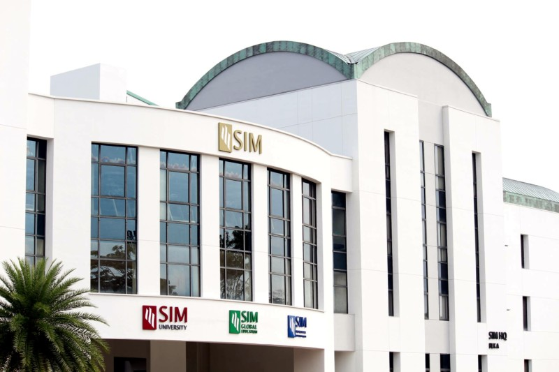 Singapore Institute for Management (SIM)