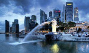 universitas terbaik di singapura