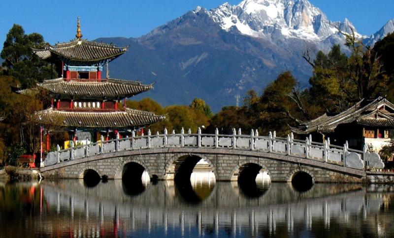 kuliah di universitas terbaik di China