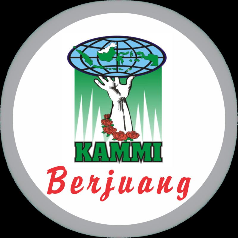logo kammi pergerakan mahasiswa