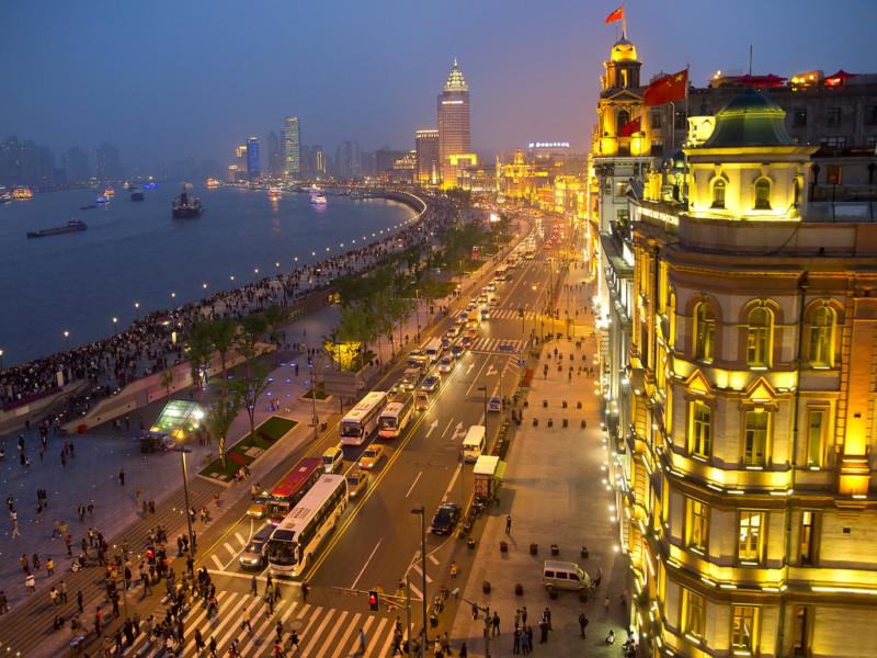 univeristas terbaik di china