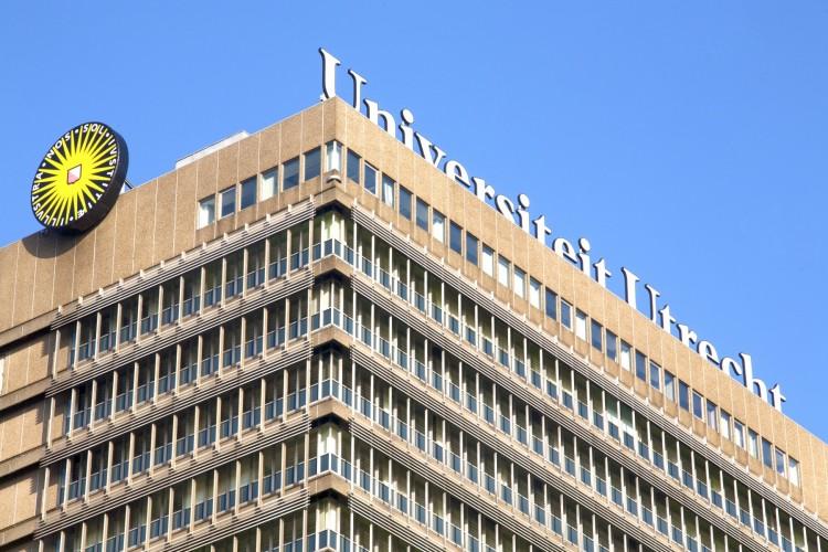 universitas terbaik di Belanda Universiteit Utrecht