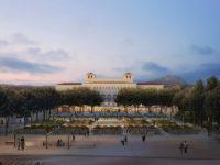 universitas terbaik di Perancis Aix-Marseille Universitè