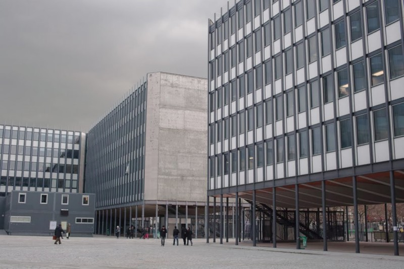 universitas terbaik di Perancis Universitè Pierre et Marie Currie