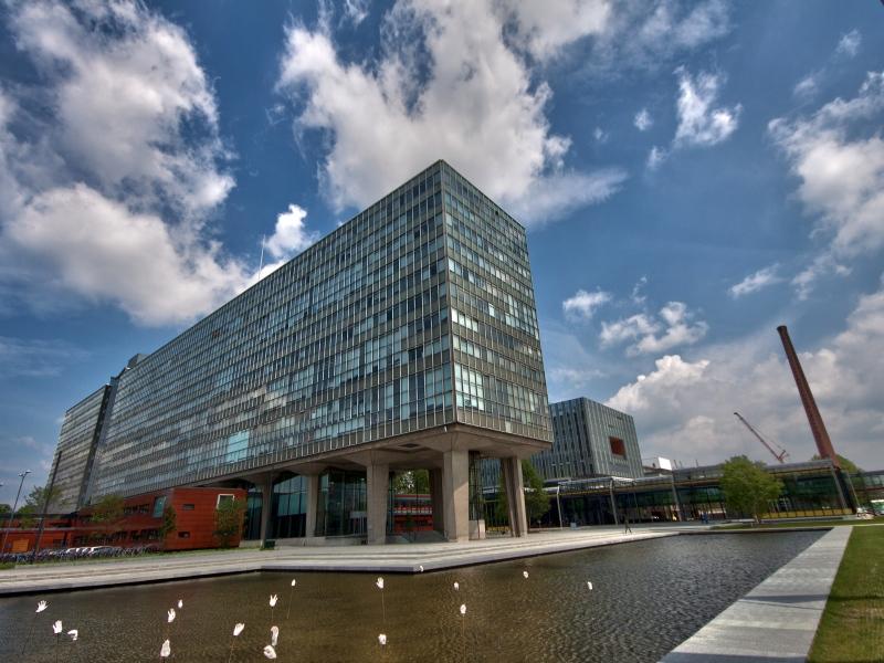 universitas terbaik di belanda Technische Universiteit Eindhoven