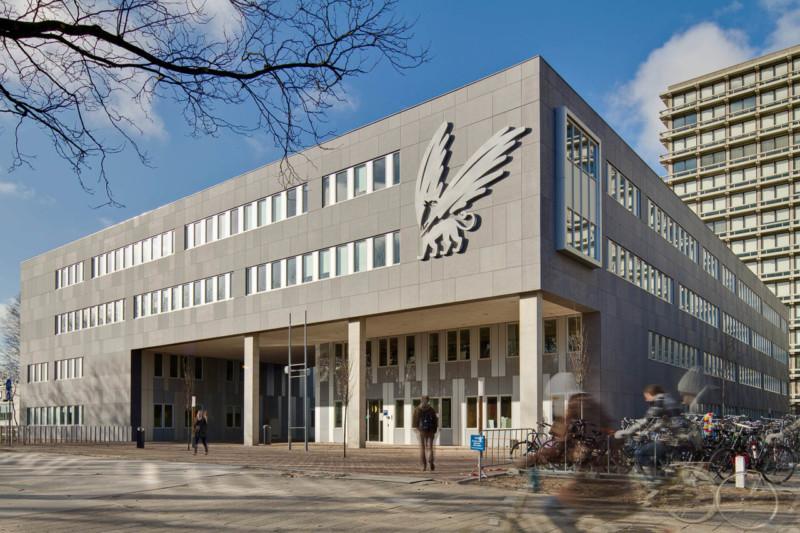 universitas terbaik di belanda Vrije Universiteit Amsterdam