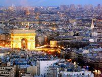 wisata di universitas terbaik di Perancis