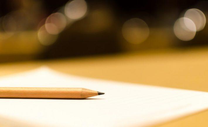 Contoh Kata Pengantar Laporan Makalah Termudah dan Terbaik