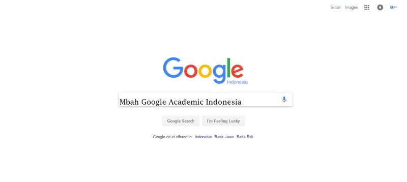 Mbah Google