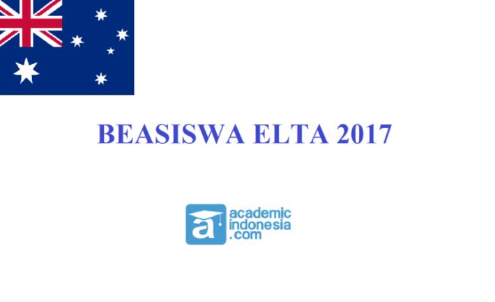 Peluang Beasiswa ELTA: Training untuk Menaikkan Skor IELTS dan TOEFL