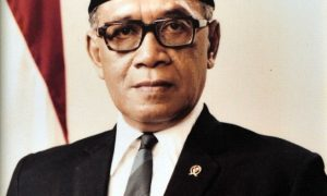 Bapak Pramuka Indonesia