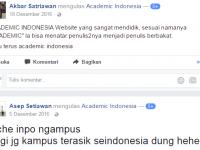 Info Beasiswa Pascasarjana