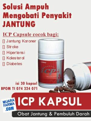 Jual ICP Capsul
