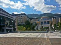 universitas terbaik di Korea Selatan Pusan National University