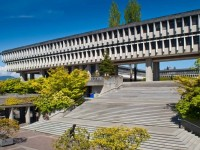 Universitas terbaik di Kanada Simon Fraser University