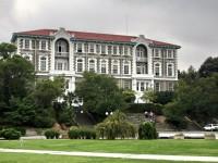 Universitas terbaik di Turki Bogaziçi University Bogaziçi Universitesi
