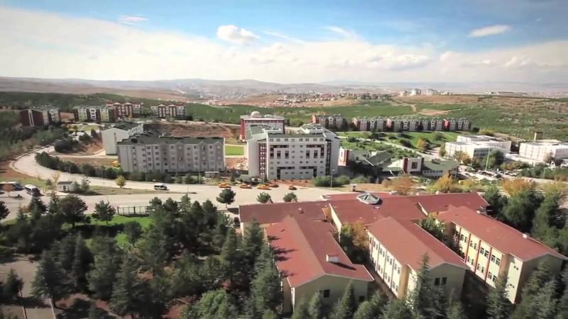 Universitas terbaik di Turki Hacettepe University (Hacettepe Üniversitesi)