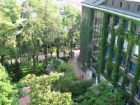 Universitas terbaik di Turki Istanbul Techincal University (İstanbul Teknık Üniversitesi)