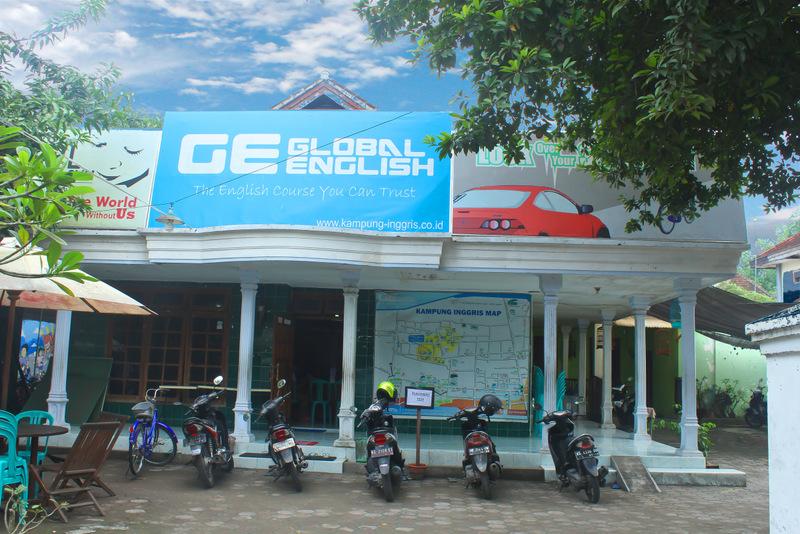 Global English kampung inggris pare