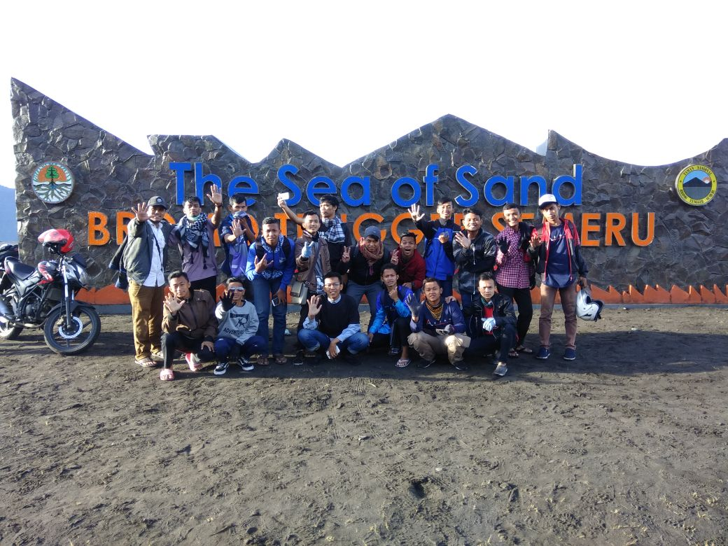 10 Hal Paling Mengesankan Ketika Traveling ke Gunung Bromo Indonesia