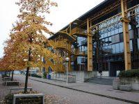 Universitas Kampus Terbaik di Italia