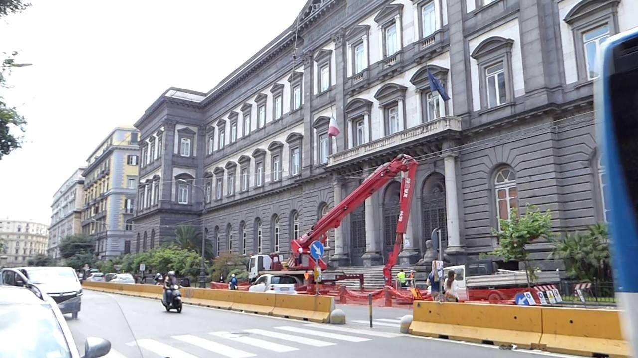 Universitas Terbaik di Italia Kampus