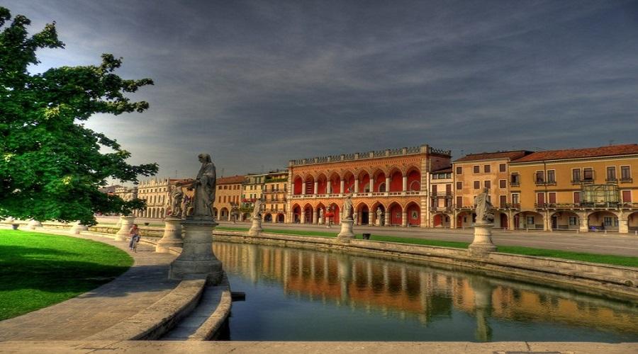 Universitas Terbaik di Italia Università degli Studi di Padova