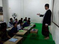 Kursus Bahasa Arab Kanzul Lughah