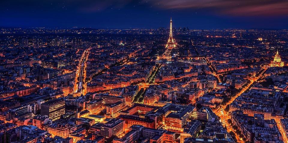 Beasiswa ke Perancis