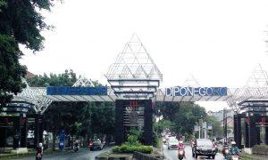 UNDIP Universitas Diponegoro