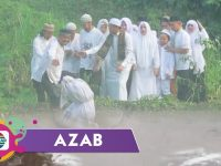 Film Azab di Indosiar