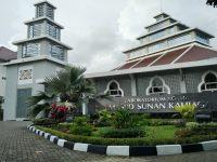 Laboratorium Agama Masjid Sunan Kalijaga