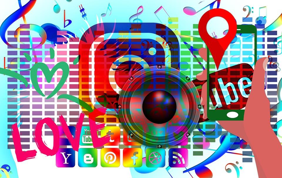 Budaya Populer di Media Baru atau New Media