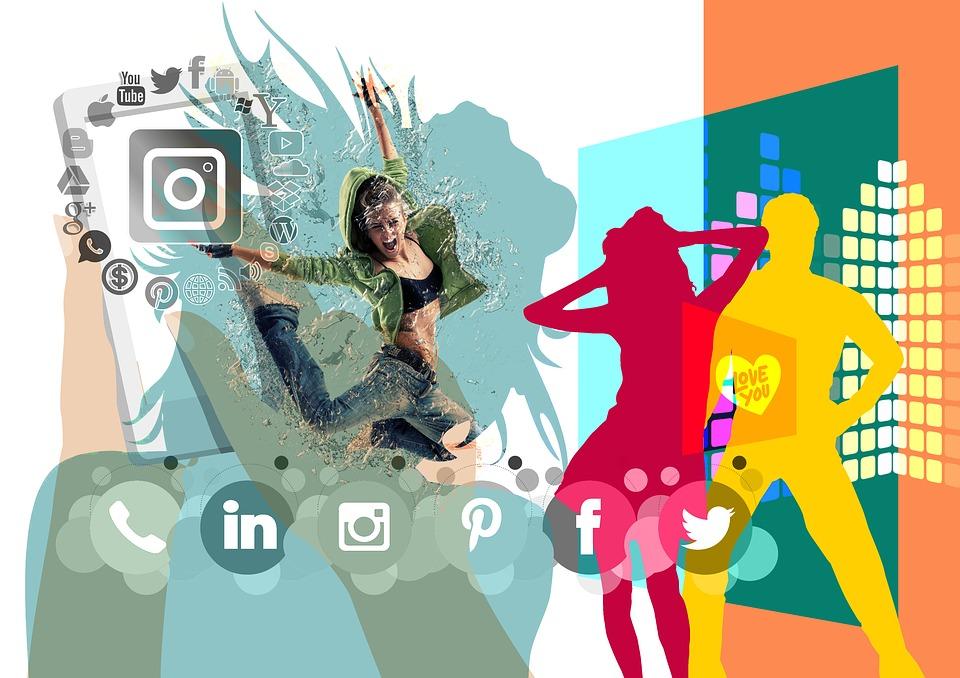Identitas Budaya di Media Baru atau New Media