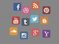 Slide Presentasi Media Baru (New Media) dan Identitas Budaya