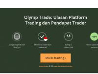 Moneytotem Olymp Trade
