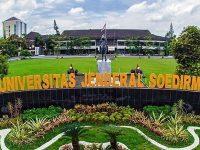Universitas Jenderal Soedirman (UNSOED)
