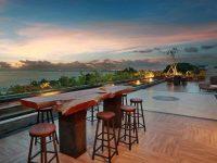 Kolam Renang Bali Jimbaran Bay Beach Resort