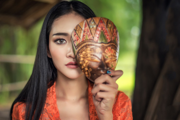 Wisata Alam di Ubud-Bali