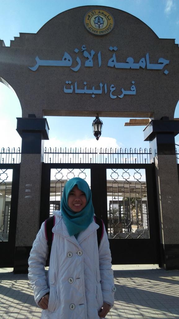 Al Azhar Jurusan Bahasa Arab