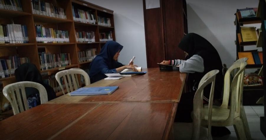 Perpustakaan Universitas Bondowoso