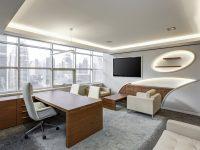 Tips Memilih Meja Kantor Minimalis Agar Lebih Nyaman