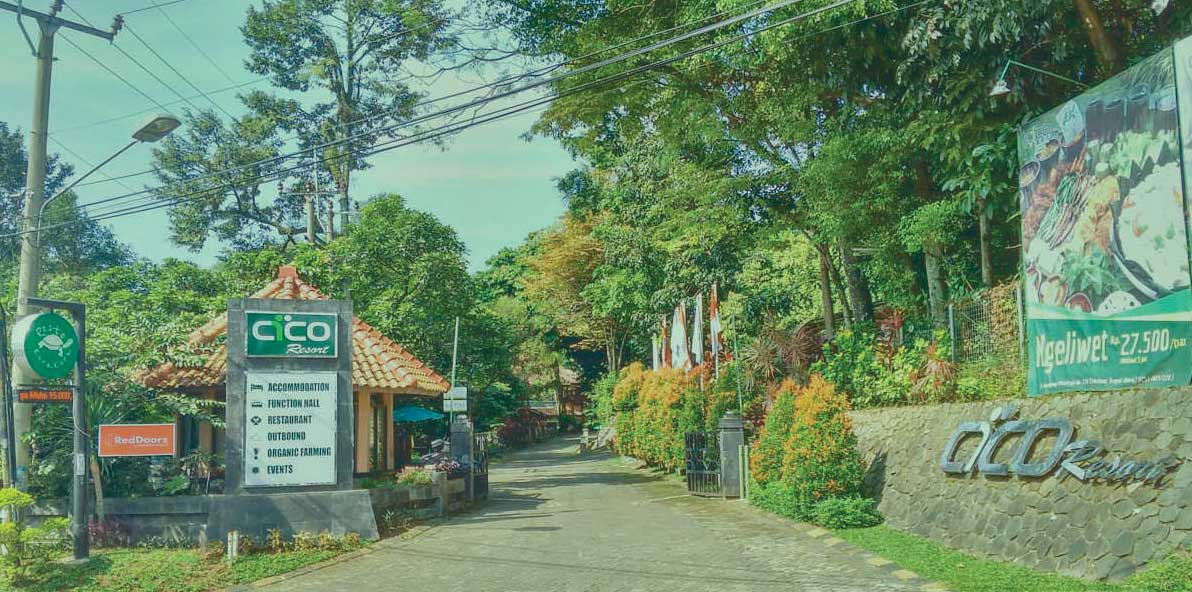 Cico Resort Bogor