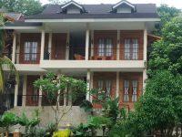 Saung Dolken Resort Bogor
