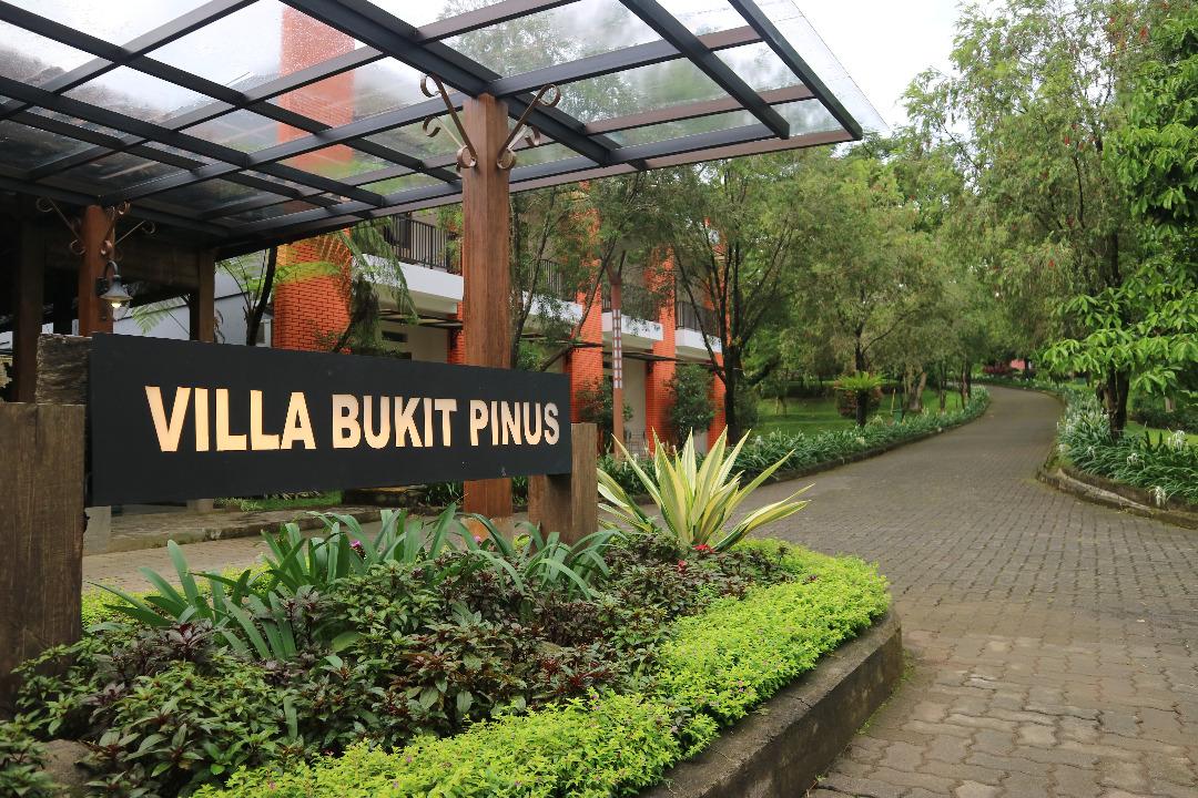 Villa Bukit Pinus
