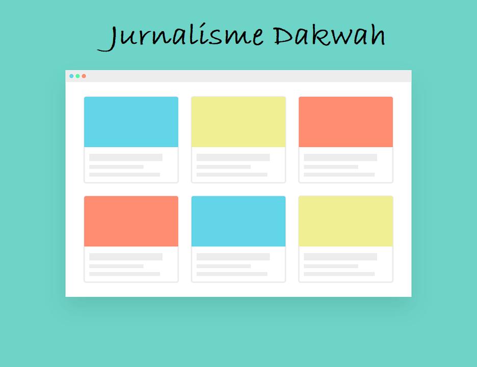 jurnalisme dakwah