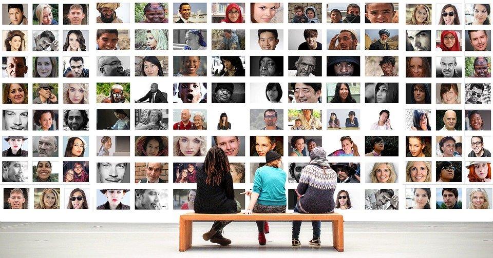 fotografer media sosial