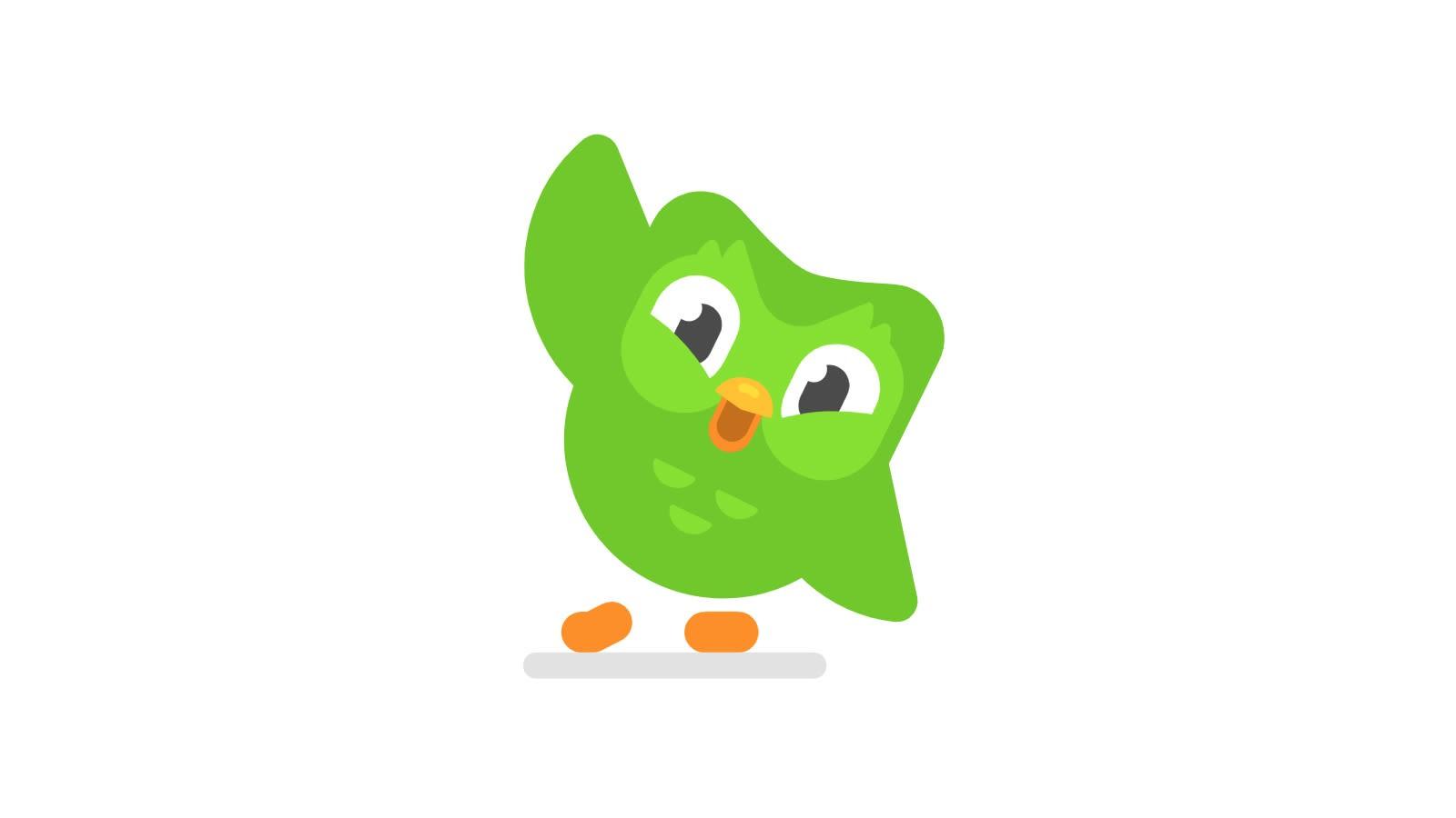 Aplikasi Pendidikan Duolingo
