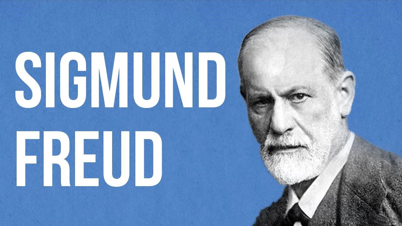 Telaah Pemikiran Sigmund Freud Terhadap Seorang Muallaf